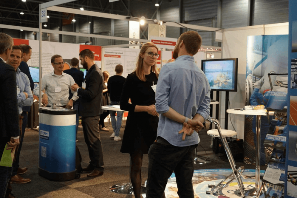 Food Technology expo netwerken